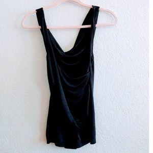Free People Ruched Top Size XSmall